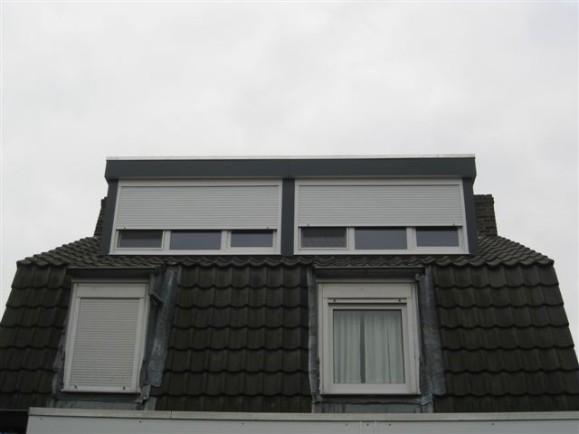 Een dakkapel plaatsen in één dag door Bas Bosch Dakkapellen en Dakwerken